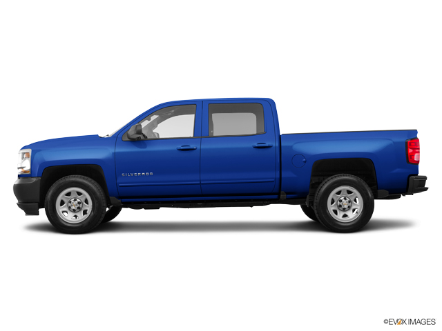 New 2018 Chevrolet Silverado 1500 in Arcadia, FL