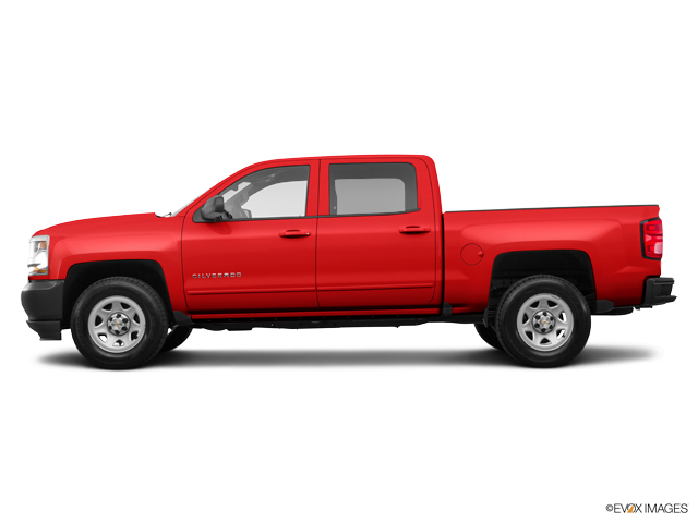 Used 2018 Chevrolet Silverado 1500 in Glenpool, OK
