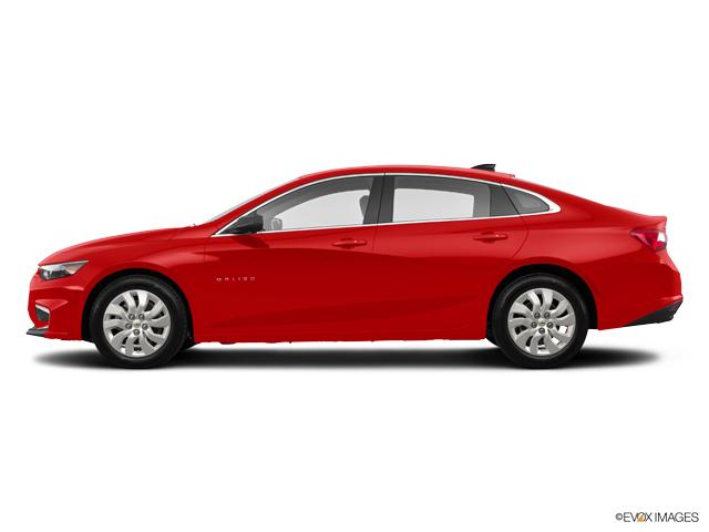 New 2018 Chevrolet Malibu in Jacksonville, Swansboro, and Wilmington, NC