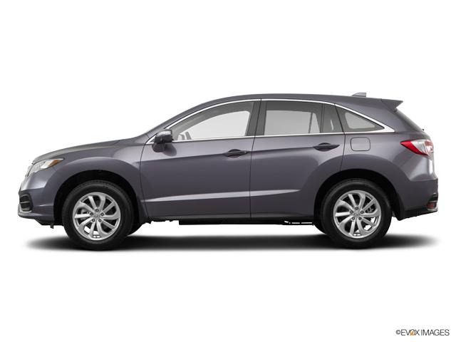 2018 Acura RDX Advance Package SH-AWD