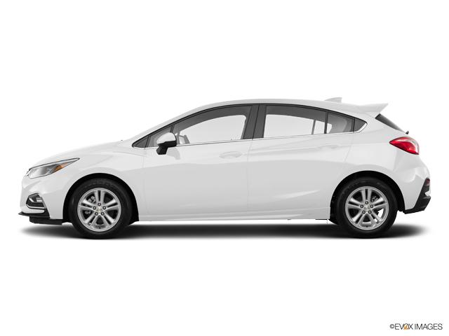 New 2018 Chevrolet Cruze in Jacksonville, Swansboro, and Wilmington, NC