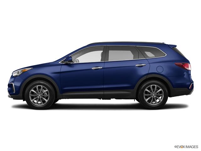New 2018 Hyundai Santa Fe in Glendale, CA