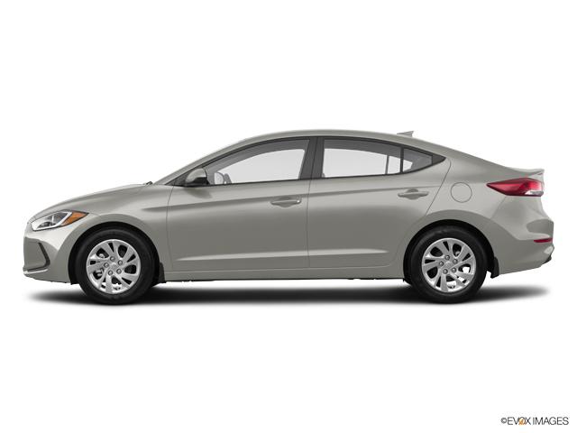 New 2018 Hyundai Elantra in Glendale, CA