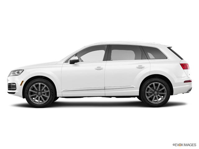 Used 2018 Audi Q7 in Arlington, TX