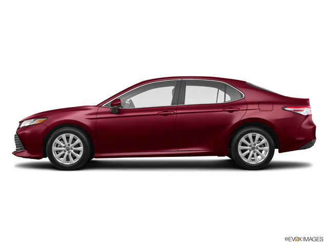 New 2018 Toyota Camry in North Little Rock, AR