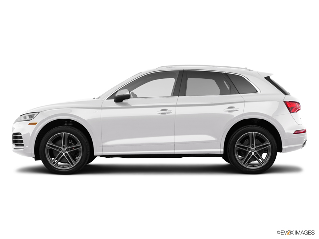 New 2018 Audi SQ5 in , OR