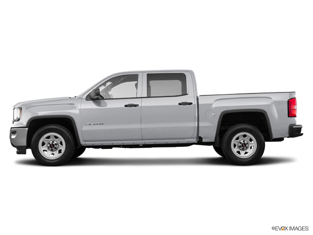 Used 2018 GMC Sierra 1500 in Jackson, MS