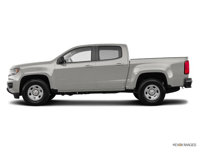 New 2018 Chevrolet Colorado in Hemet, CA