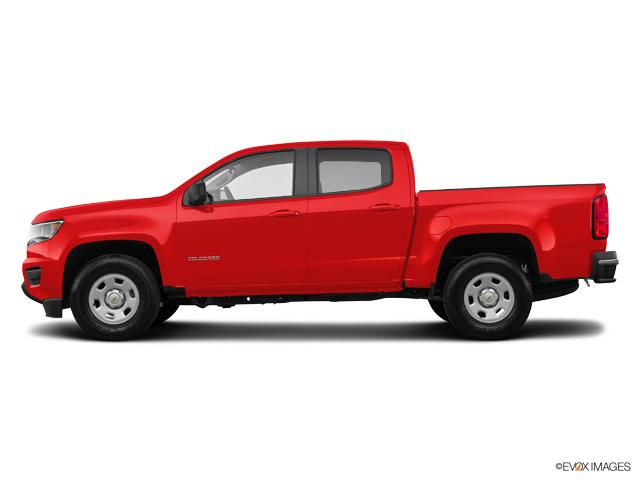 Used 2018 Chevrolet Colorado in Augusta, GA