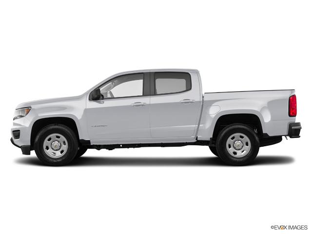 Used 2018 Chevrolet Colorado in Sheridan, CO
