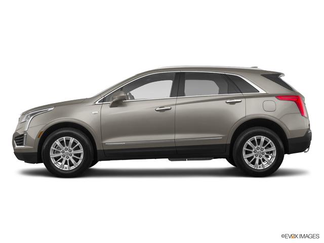 Used 2018 Cadillac XT5 in , SC