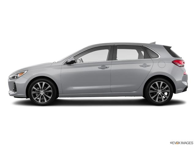 New 2018 Hyundai Elantra GT in Olathe, KS