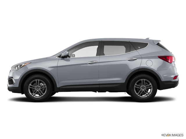 New 2018 Hyundai Santa Fe Sport in Glendale, CA