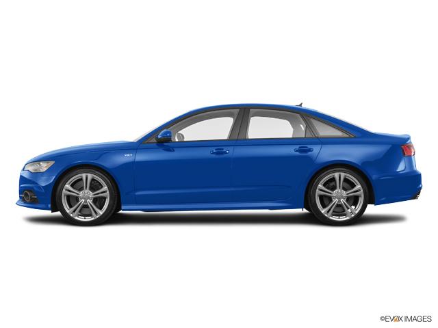 New 2018 Audi S6 in Lynnwood, WA