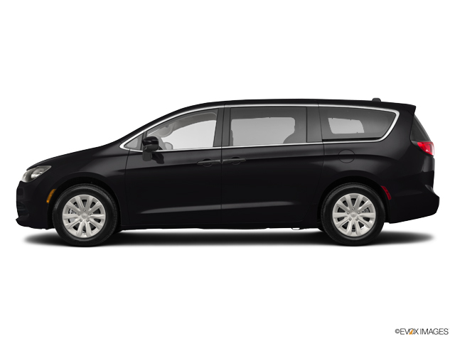 Used 2018 Chrysler Pacifica in Buena Park, CA