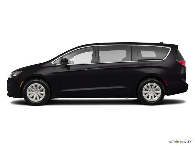 USED 2018 Chrysler Pacifica in Birmingham, AL