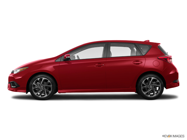 New 2018 Toyota Corolla iM in North Little Rock, AR