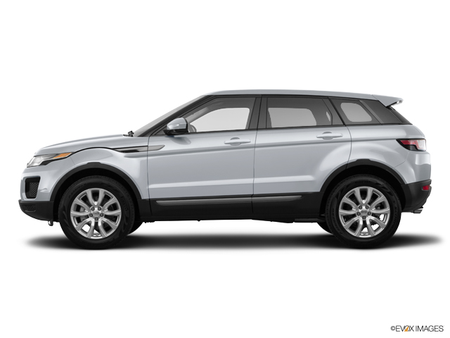 Used 2018 Land Rover Range Rover Evoque in , CA