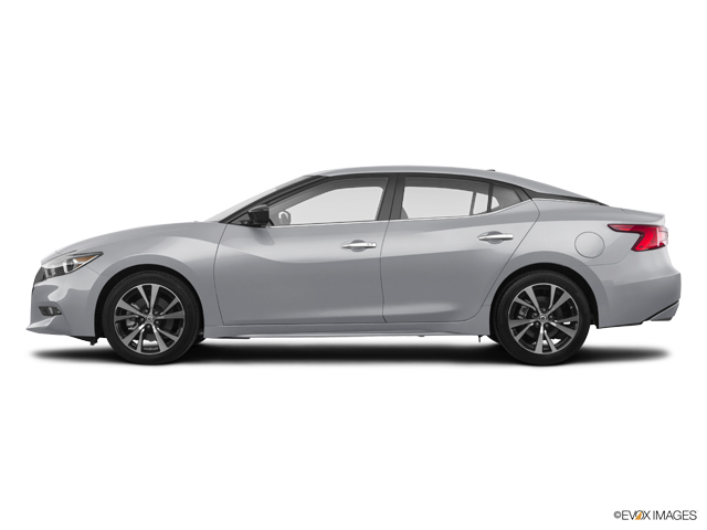 New 2018 Nissan Maxima in Columbia, MO