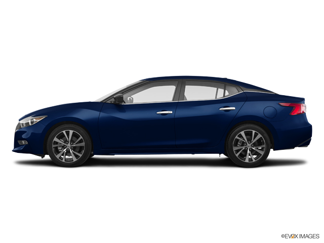 New 2018 Nissan Maxima in New Orleans, and Slidell, LA