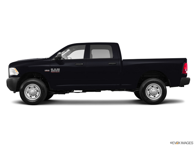 2018 Ram 3500 Laramie Dual Rear Wheels