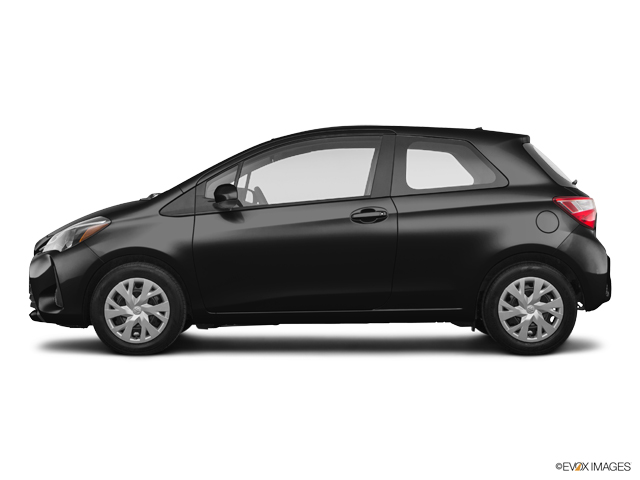 New 2018 Toyota Yaris in Cleveland Heights, OH