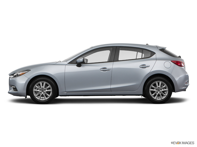 New 2018 Mazda Mazda3 5-Door in Columbia, MO