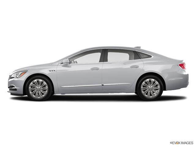 Used 2018 Buick LaCrosse in , SC