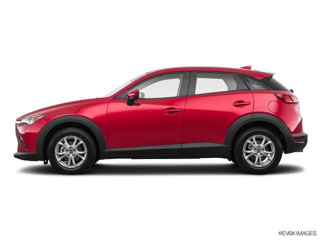 Used 2018 Mazda CX-3 in Jackson, MS