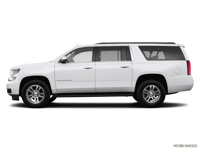 Used 2018 Chevrolet Suburban in Columbia, MO