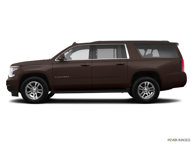 Used 2018 Chevrolet Suburban in Owasso, OK