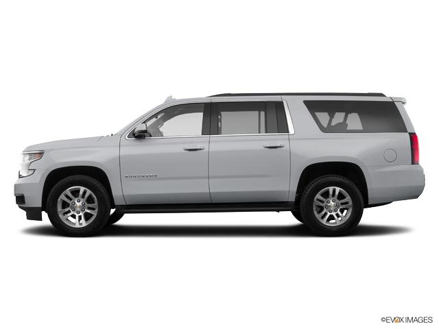 Used 2018 Chevrolet Suburban in Waycross, GA