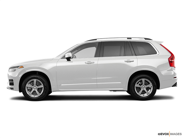 Used 2018 Volvo XC90 in Jackson, MS