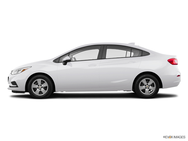 Used 2018 Chevrolet Cruze in D'Iberville, MS