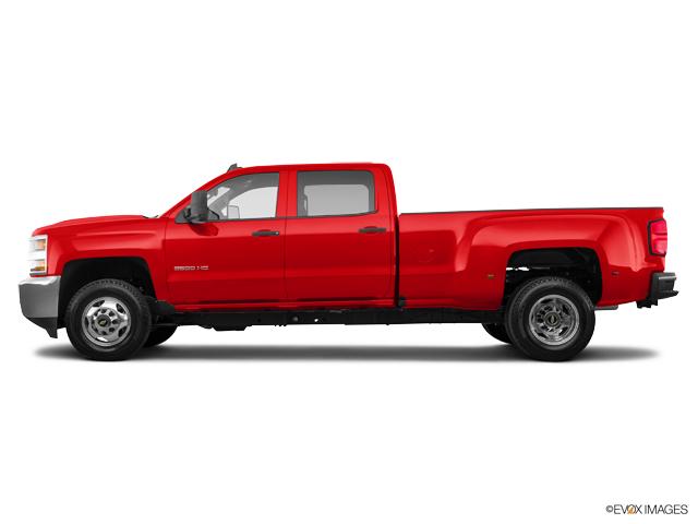 Used 2018 Chevrolet Silverado 3500HD in Savannah, MO