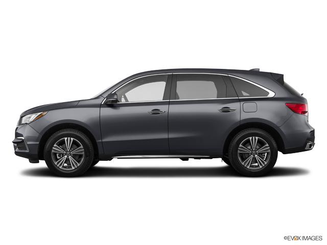 Used 2018 Acura MDX in , CA
