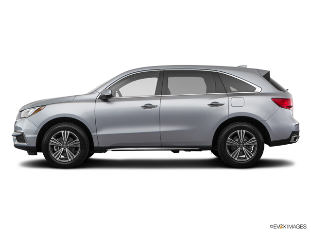 2018 Acura MDX w/Technology Pkg