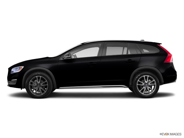Used 2018 Volvo V60 Cross Country in Columbia, MO