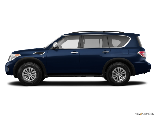 Used 2018 Nissan Armada in High Point, NC