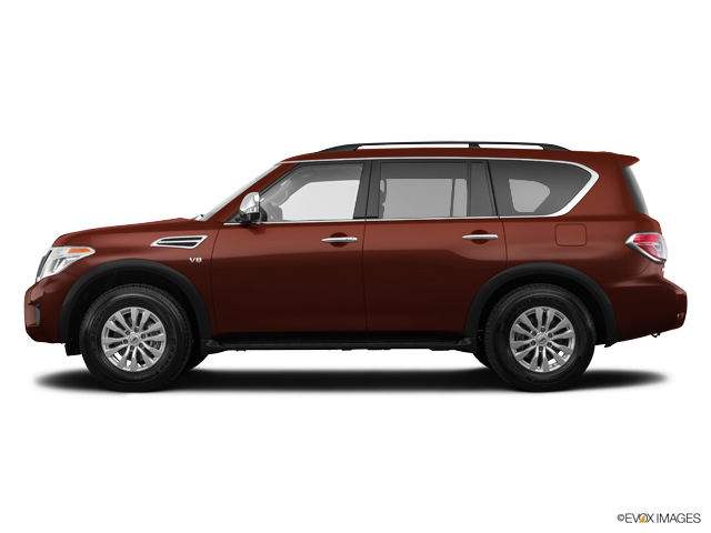 New 2018 Nissan Armada in Lithia Springs, GA