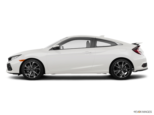 New 2018 Honda Civic Si Coupe in Bronx, NY