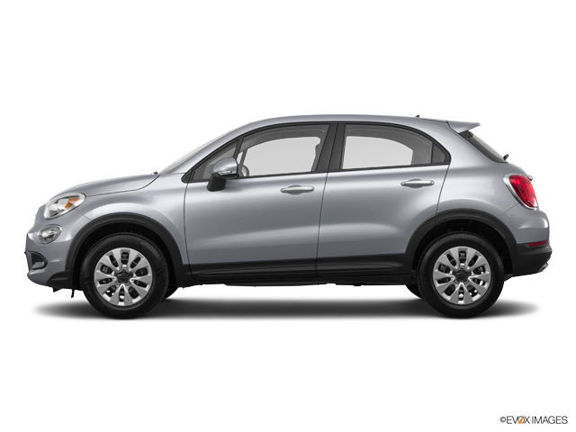 New 2018 FIAT 500X in Honolulu, HI