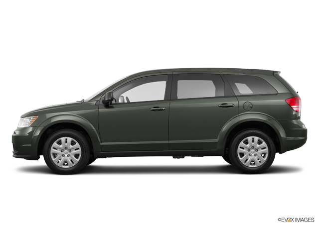 New 2018 Dodge Journey in Swedesboro, NJ