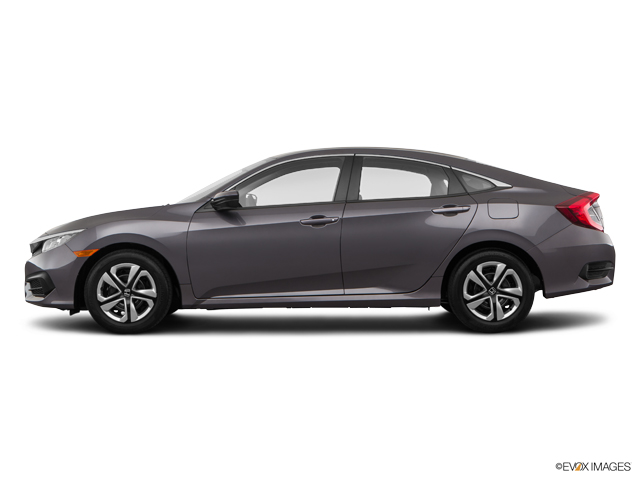 New 2018 Honda Civic Sedan in , MO