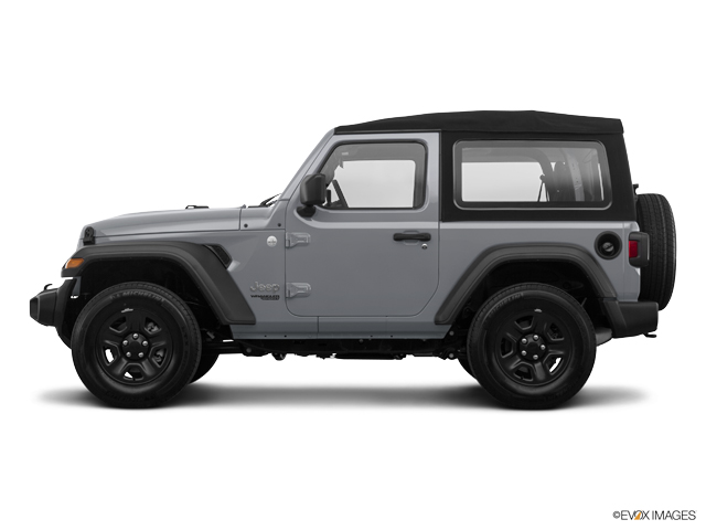 New 2018 Jeep Wrangler in Meridian, MS