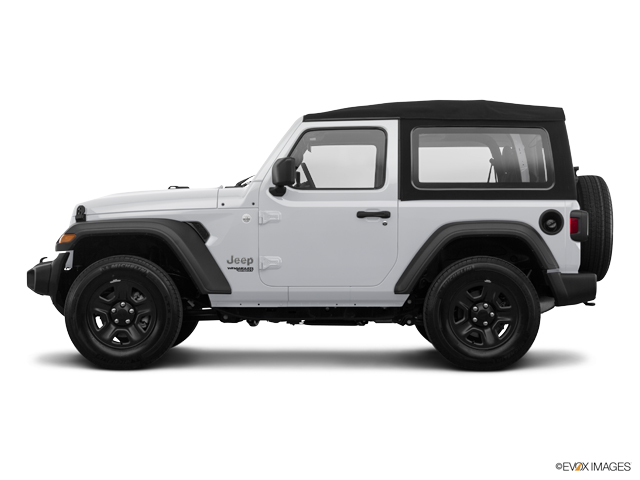 New 2018 Jeep Wrangler in Torrance, CA