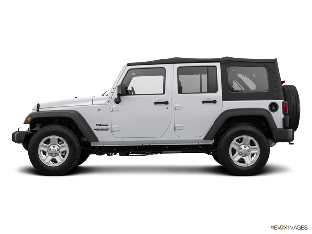 Used 2018 Jeep Wrangler JK Unlimited in Huntsville, AL