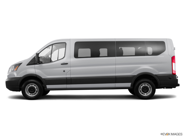 2018 Ford Transit Passenger Wagon T-350 148  MED ROOF