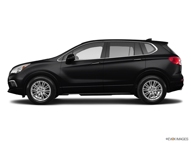 New 2018 Buick Envision in Indianapolis, IN