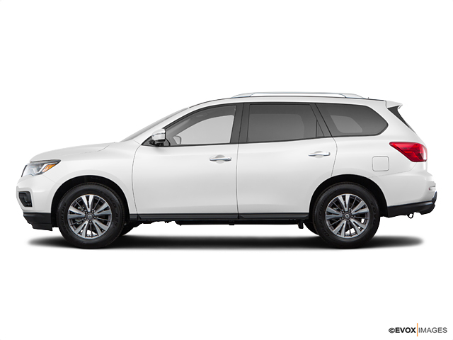 New 2018 Nissan Pathfinder in , AL